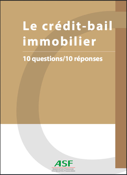 creditbail immobilier asf