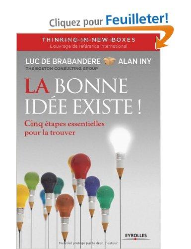 Entreprendre 2 comment trouver l 39 id e for Idee pour entreprendre